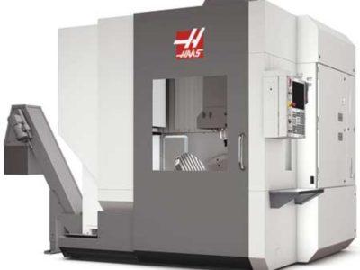 Haas UMC-750
